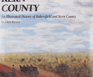 Historic Kern County