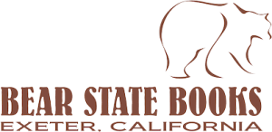 Bear State Books Logo
