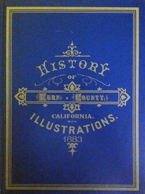 History of Kern County
