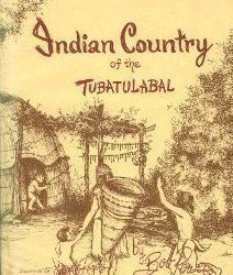 Indian Country of the Tubatulabal