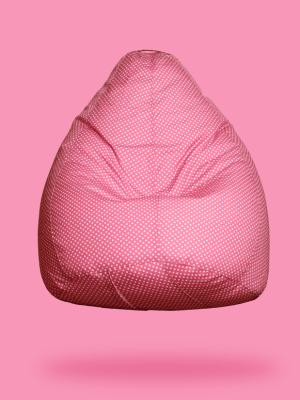 cotton bean bag cover