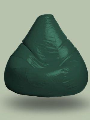 Dark Green bean bag