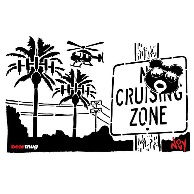 Jeremy Novy Cruising
