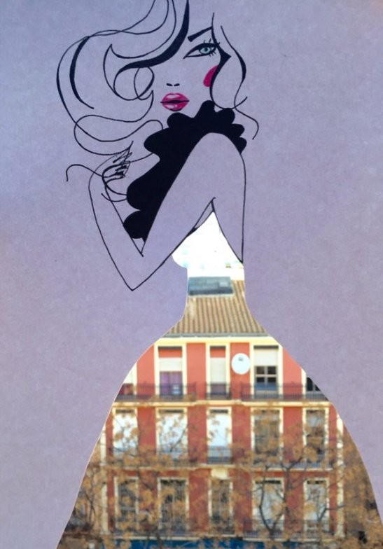 New art style, Urban Ilustrations - by A.S ilustraciones