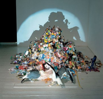 Recycle, Why not? - by Marina Monzón - be artist be art