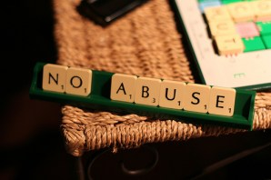 Love is BlinD - by Overcome Abuse