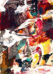 Roberto Grosso Solo Show - ArtSmartContemporary - be artist be art