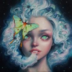 Fairy Tales - Fantasy Dreams by Happy D. Artist