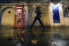 Tubemmapper, London by Metro Stations - by Luke Agbaimoni - be artist be art magazine