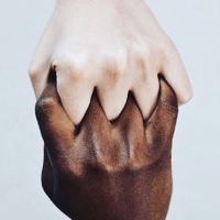 We are only #Humans - #NO #racism