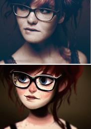 random-people-into-illustrated-characters-mz09-be-artist-be-art-magazine-7