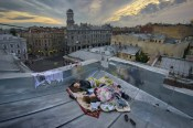 From #Russia with #Love - Never seen Russia wild lifeStyle by Alexander Petrosyan