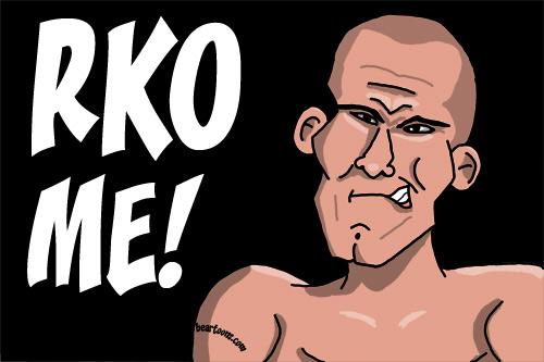 Randy Orton - RKO ME