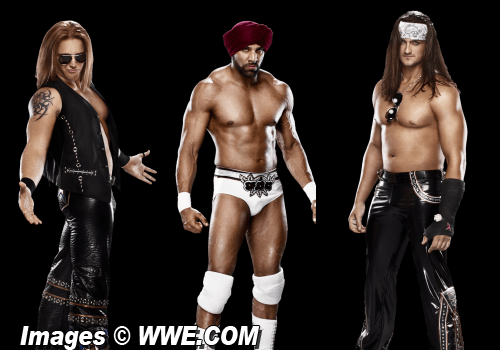 3MB WWE Image