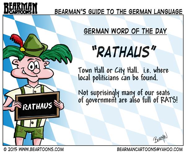 8-17-15-Bearman-Cartoon-German-Language-Rathaus