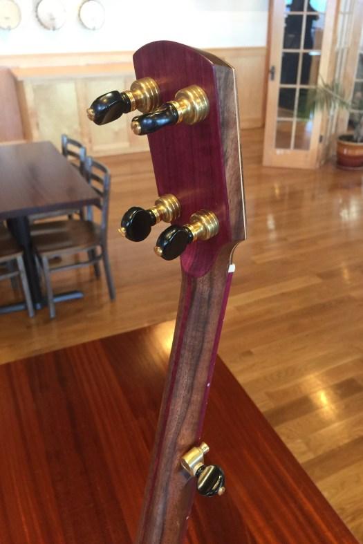 banjo 015 back headstock