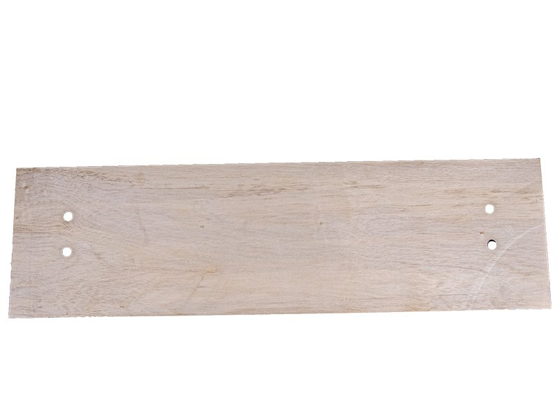 Bear Training Solutions Wood Breach Plate