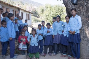 Finishing touches to the Project – In Nepal everything is unforseeable!