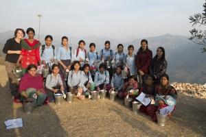 Travel log - Basti - Achcham