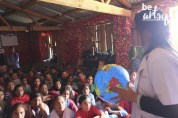 Travel log - Group of girls and Ruby cup training in Chilkhaya (kalikot)