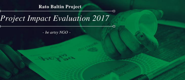 2017- Rato Baltin Pilot Project Impact Evaluation