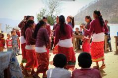 First week in Janalibandali 5
