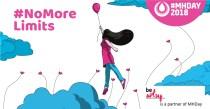 #NoMoreLimits Empowering women and girls through good menstrual hygiene