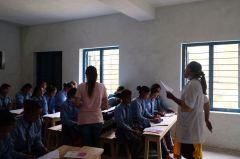 Travel Log – From 2073 to 2075, again teaching in Kunti Bandali 4