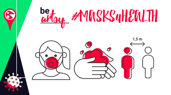 Can you help us to achieve #T2M Matchfunding with #Masks4Health?