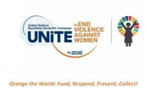 International Day to eliminate violence against women