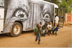 28 Millimètres, Women Are Heroes, Bô City, Sierra Leone, 2008