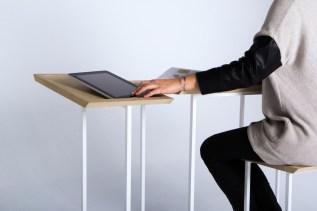 Doma Desk 5