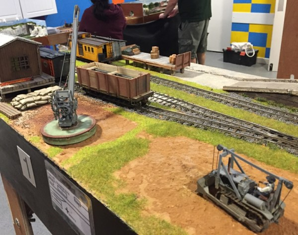 On30 Narrow Gauge Layouts - Year of Clean Water