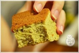 【icook熱門食譜】咬一口就充滿茶香的戚風蛋糕