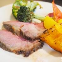 【宜蘭推薦吃到飽】悅川酒店晚餐・烤鴨夾餅、現切牛排吃到飽|宜蘭童玩節晚餐推薦