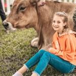 A Farm Experience
