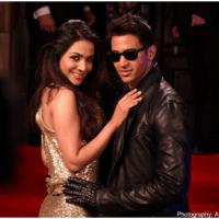 Abbas Hassan's highly anticipated single stars Bollywood's latest Hot Property: Humaima Malick
