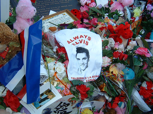 Flowers For Elvis #7