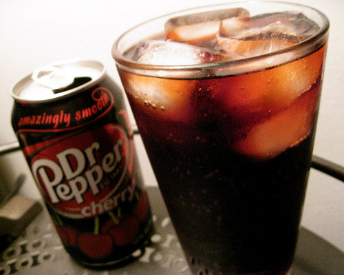 Cherry Dr. Pepper #1