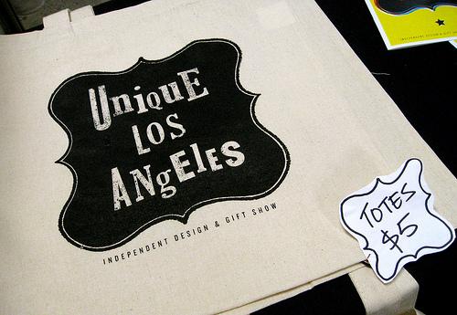 Unique L.A. #1