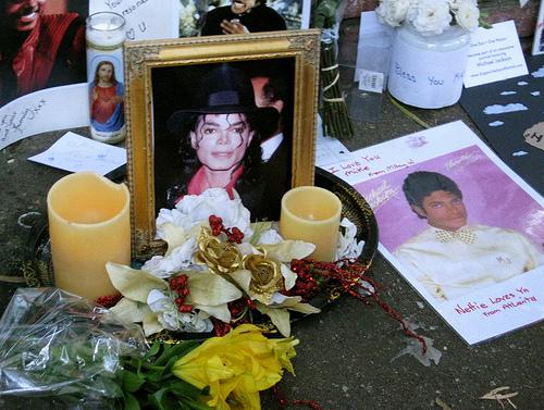 MJ #1
