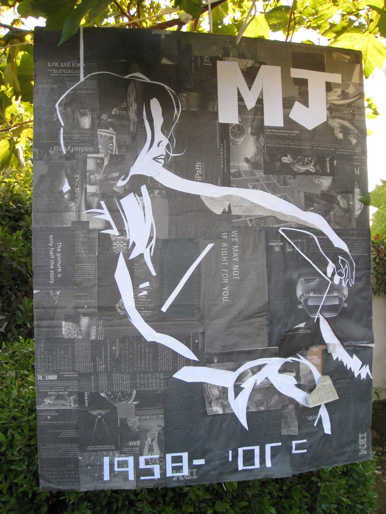 MJ #11