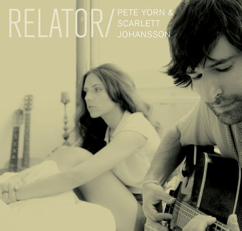 """Relator"" single album cover"