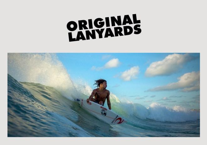 愛犬用リード by Original Lanyards from ポルトガル