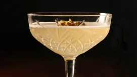 Norweigan Martini Special