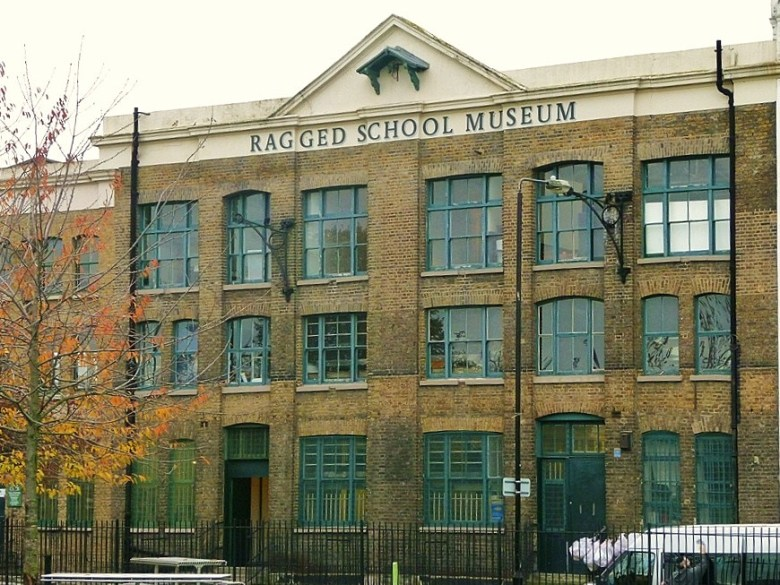 Top places in Stepney Green, East London