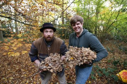 the foragers_beast magazine