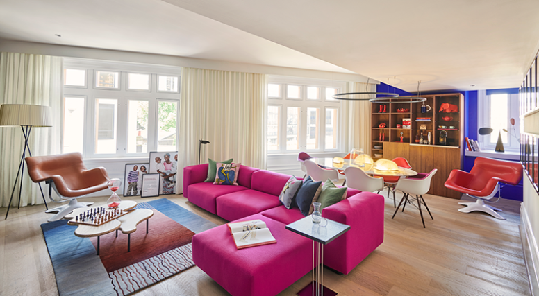Andaz Red Suite_hotels_beast magazine_east london_2