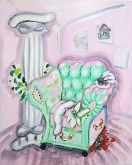 Hannah Bays, Showhome, 2018