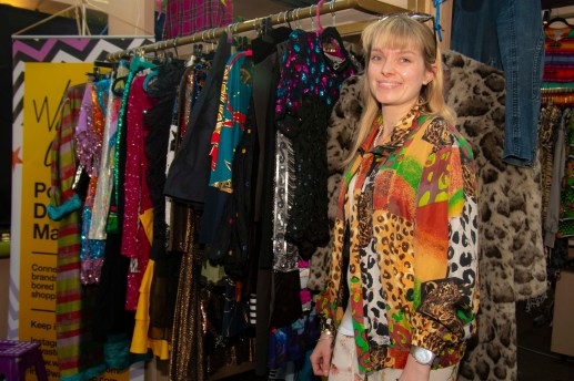 wasted chic-popup-markets-east-london-fashion